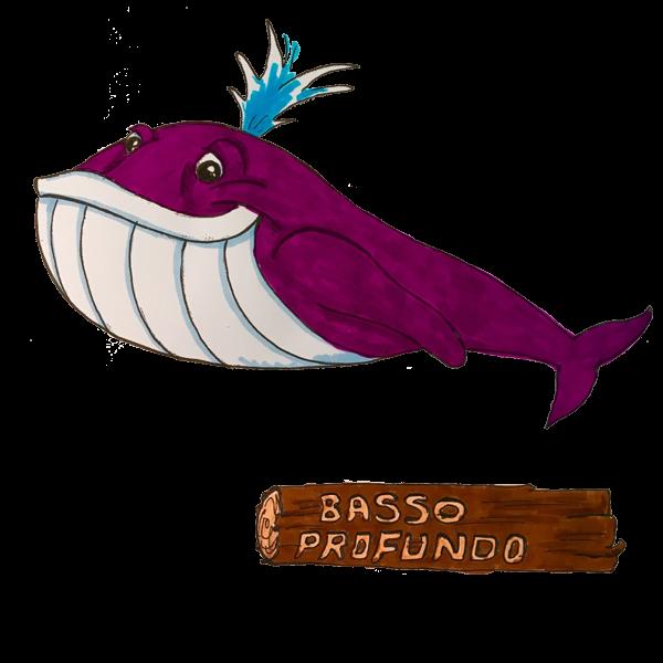Fishwerks Bassoprofundo Tonyfranco