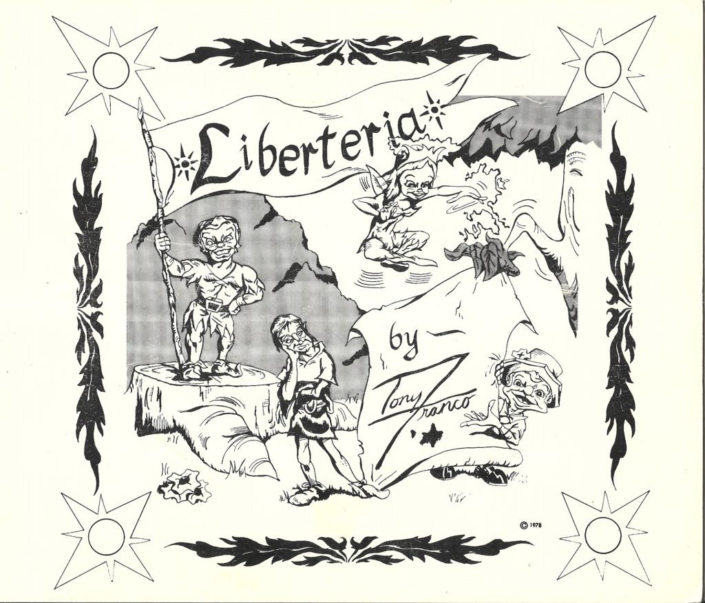 Liberteria Original Frontice Piece,bw0001