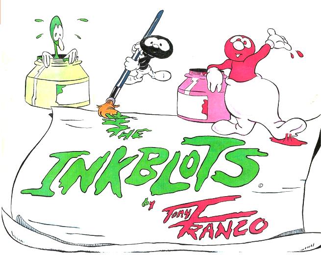 Inkblots Header