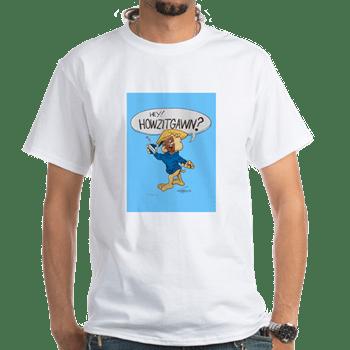 Pug Mens Tshirt