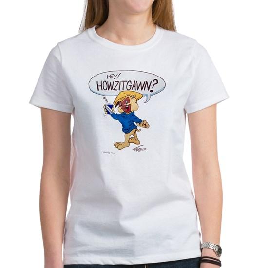 Tshirt Womans Classic