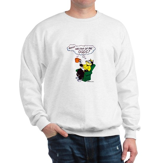 Dudley Sweatshirt Mens