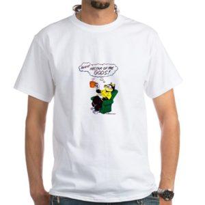 Dudley Tshirt Mens