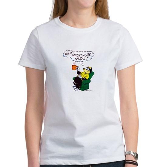 Dudley Tshirt Womens
