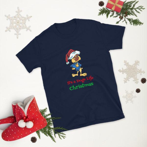 Unisex Basic Softstyle T Shirt Navy 5fd26cd825ba6.jpg
